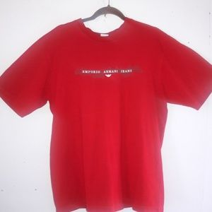 Men's  Shirt  ARMANI EXCHANGE  ..L